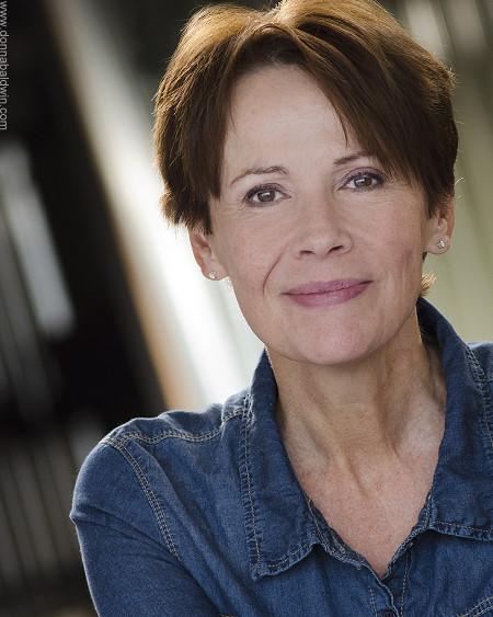 Suzanne Yazzie
