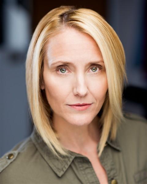 Ashley Poole - Female Actor - Donna Baldwin Agency