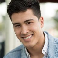Bradley Garcia