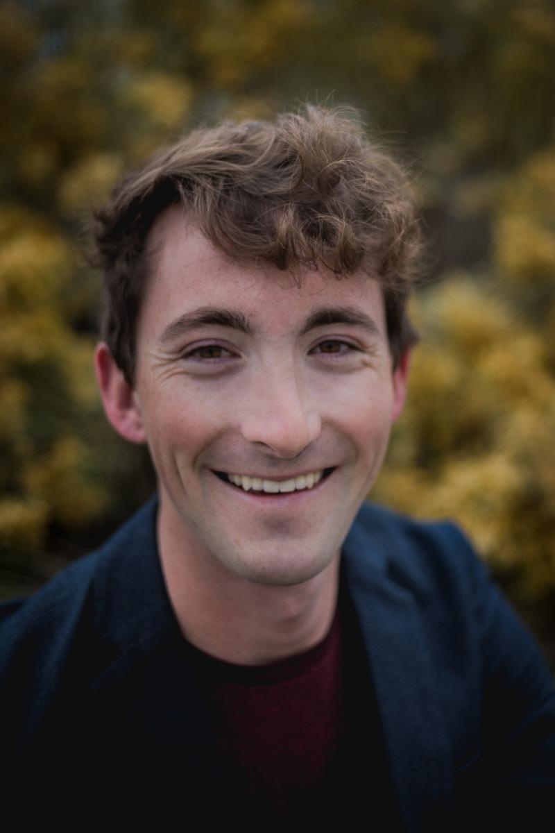 Erik Thurston