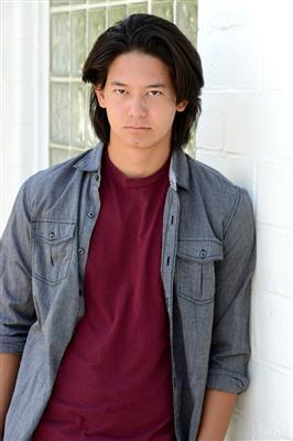 Jarrett Ho