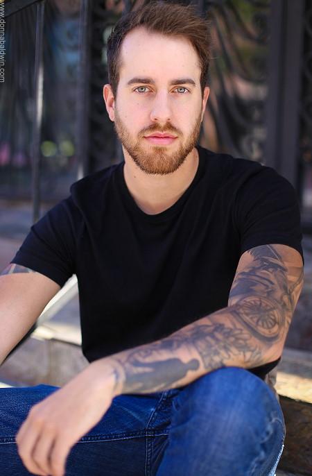 Jeremy Cumrine