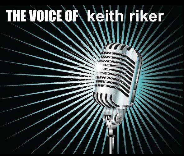 Keith Riker