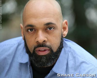 Shane Carson