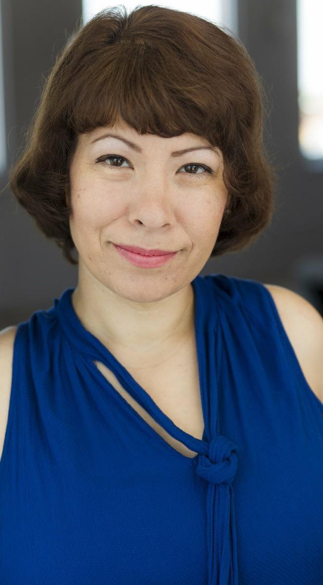 Amy Luna