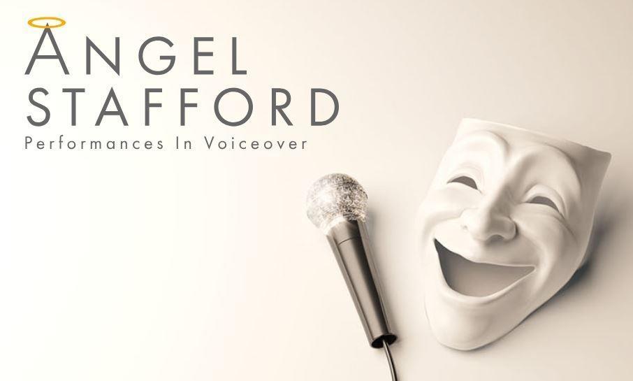 Angel Stafford