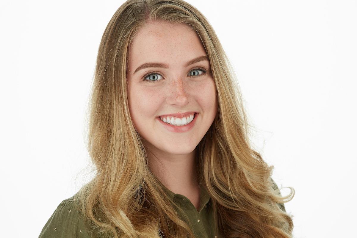Chloe Burrud