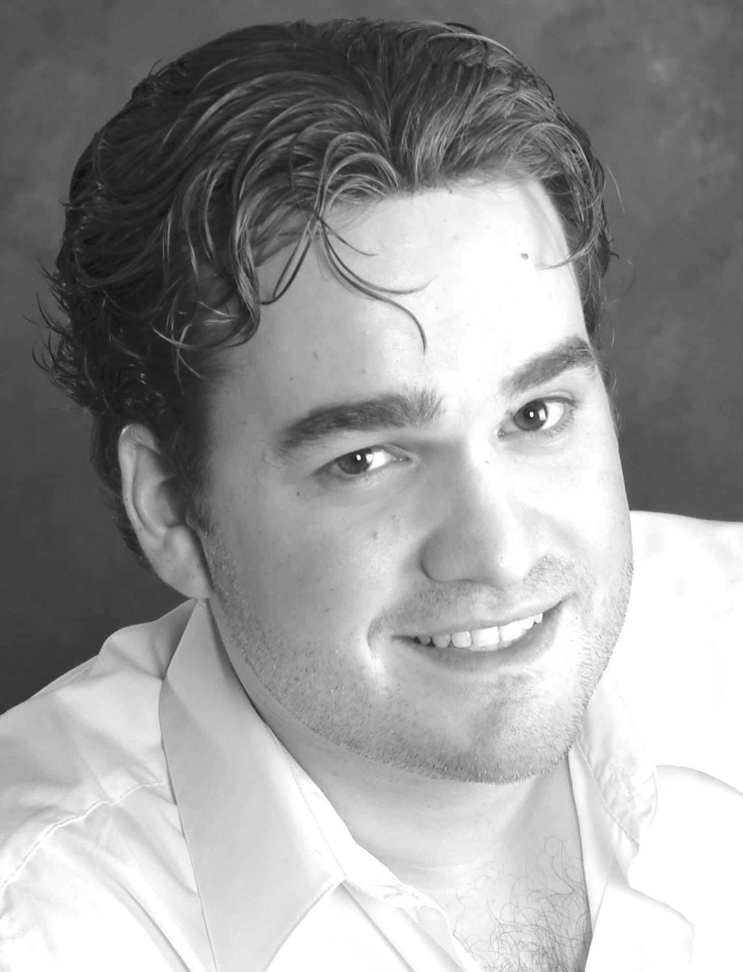 Cory Moosman