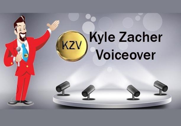Kyle Zacher