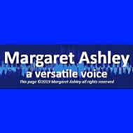 Margaret Ashley