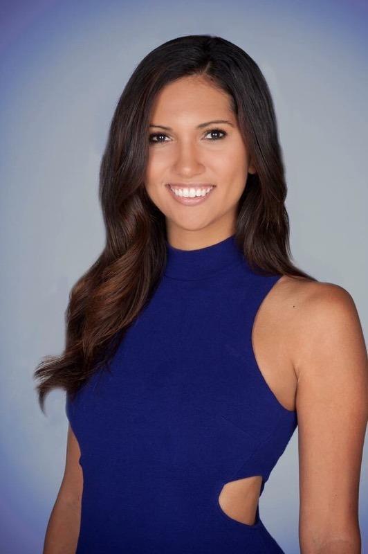 Kaylee Ynclan