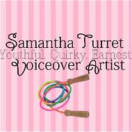 Samantha Turret