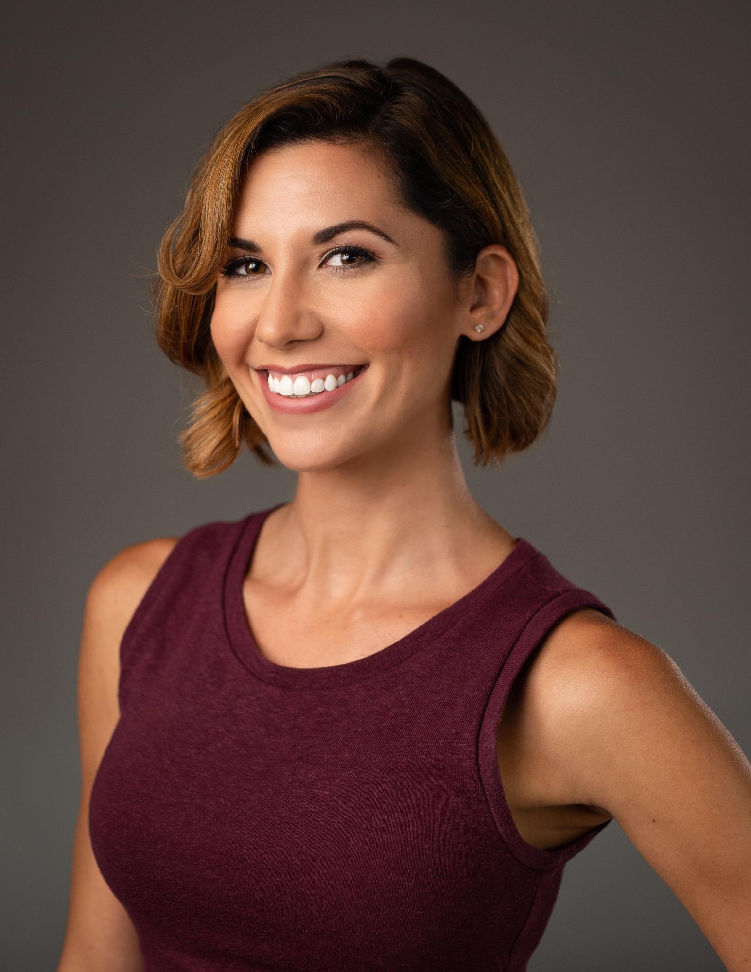 Sarah Hendricks