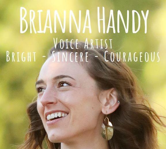 Brianna Handy
