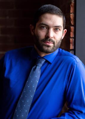 Josh Liebelt