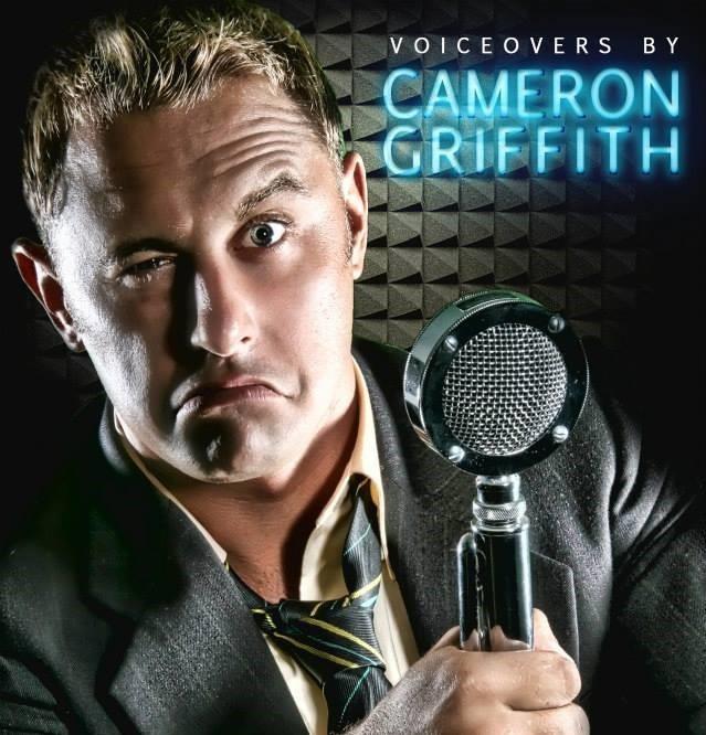 Cameron Griffith