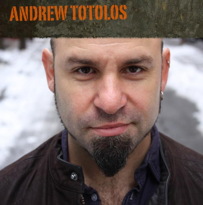 Andrew Totolos