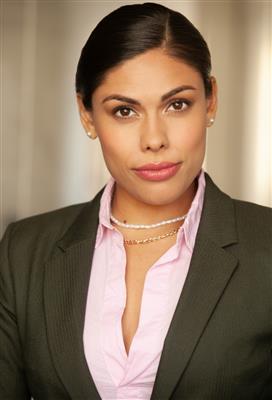 Jocelyne Cordero