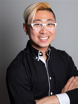 David Cui Cui