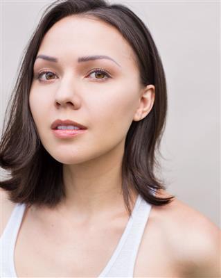 Janessa Ho