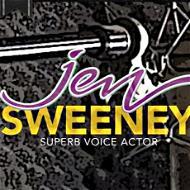 Jen Sweeney