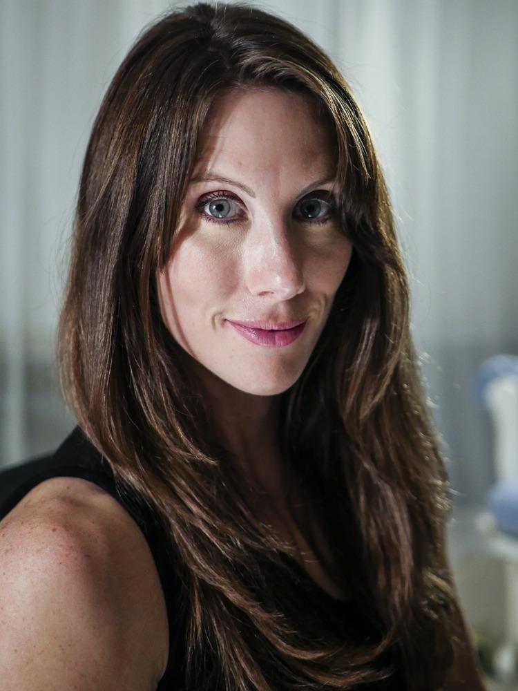 Julie Crisante