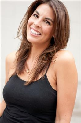 Natalie Vickers