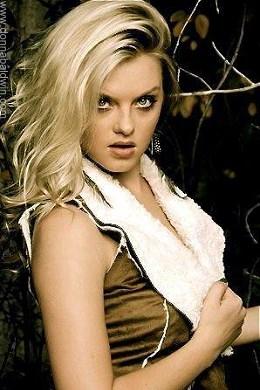 McKenzie Harr