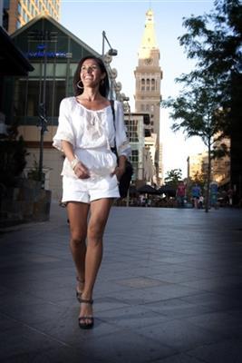 Marietta Ramirez