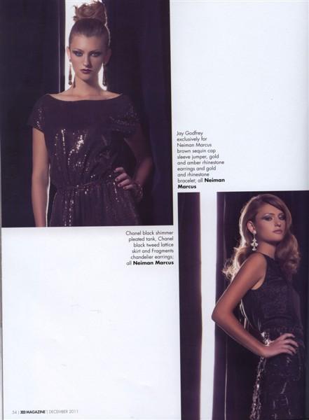 Fannie Abbott - Female Model - Donna Baldwin Agency-7569