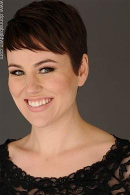 Nicki Myers