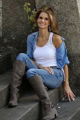 Theresa Carlsen