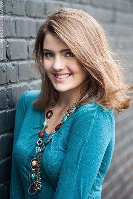 Natalia Baldwin