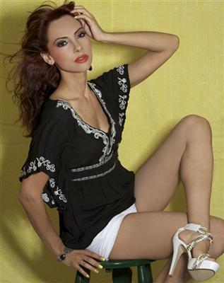 Michelle Mamedes