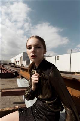 Liv Walker
