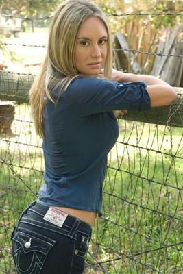 Lindsay Bak