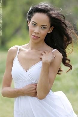 Sophia Luna