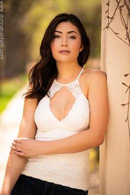 Nancy Miramontes