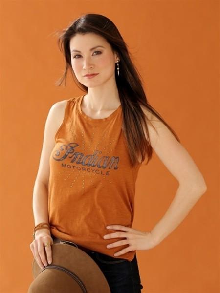 Sujin Ford - Female Model - Donna Baldwin Agency