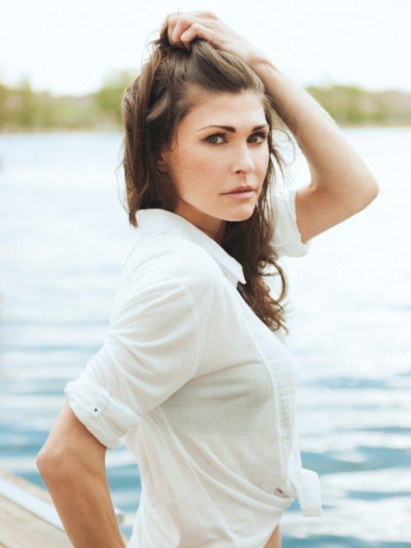 Kelsey Oldershaw Nude Photos 55