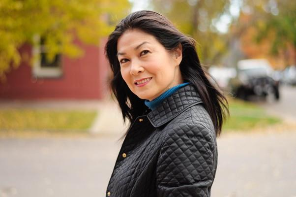 Wendy Kagohara