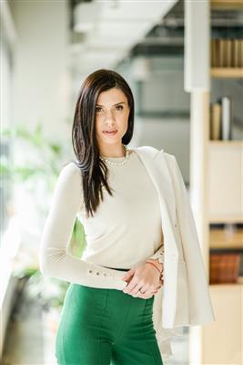 Alina Tatkova