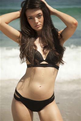 Caitlin Akonom