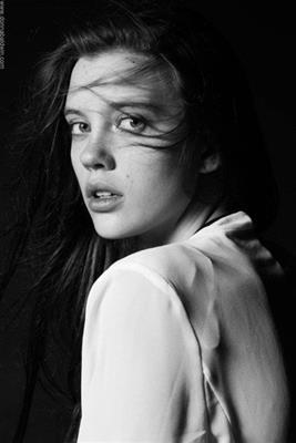 Sophia Crawford