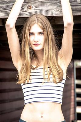 Ella Pavel