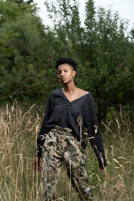 Taryn Vaughn