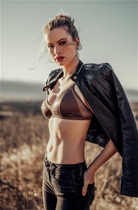Sarah Belliveau