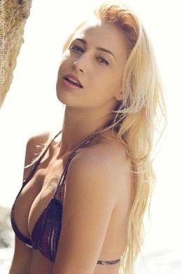 Amanda Rice