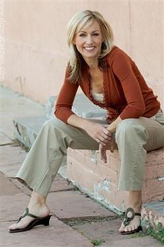 Jennifer Harr