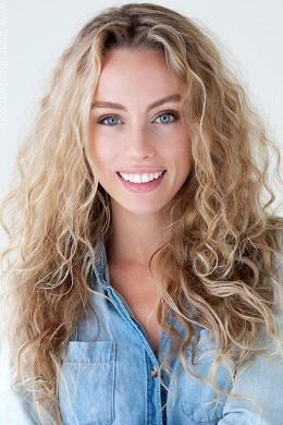 Amy Victoria